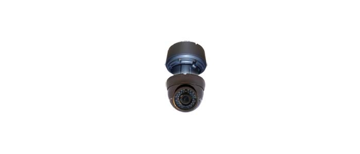 CCTV Telescopic Security Camera