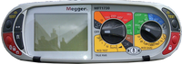 Commercial Electrical Testing Meter