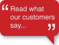 Thornfield Electrical Contractors Customer Testimonials